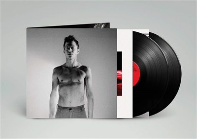 PERFUME GENIUS-Set My Heart on Fire, Immediately (Black Vinyl Edition) 2-LP Set