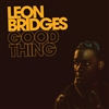 LEON BRIDGES-Good Thing (Black Edition Vinyl) LP