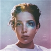HALSEY-Manic (Black Vinyl Edition) LP