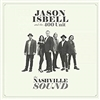 JASON ISBELL & THE 400 UNIT - The Nashville Sound (Indie Exclusive Vinyl With Songbook) LP