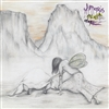 "J MASCIS-Elastic Days (Clear With Purple Swirl ""Loser"" Edition Vinyl) LP"