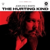 John Paul White - The Hurting Kind (BLACK Vinyl edition) LP