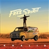 KHALID-Free Spirit (Black Edition Vinyl) LP