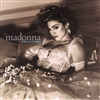 MADONNA - Like A Virgin (Solid White Vinyl Edition) LP