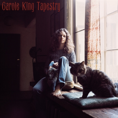 Carole King - Tapestry VINYL LP