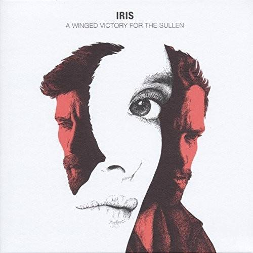 A Winged Victory for the Sullen - Iris (musique Originale) - VINYL LP