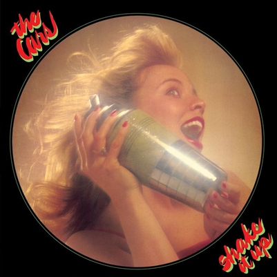 The Cars - Shake It Up (1LP Neon Green Vinyl; SYEOR Exclusive)  - VINYL LP