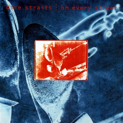 Dire Straits - On Every Street (2LP 180g Vinyl; SYEOR Exclusive)  - VINYL LP