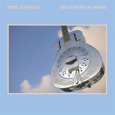 Dire Straits - Brothers In Arms (2LP 180g Vinyl; SYEOR Exclusive)  - VINYL LP