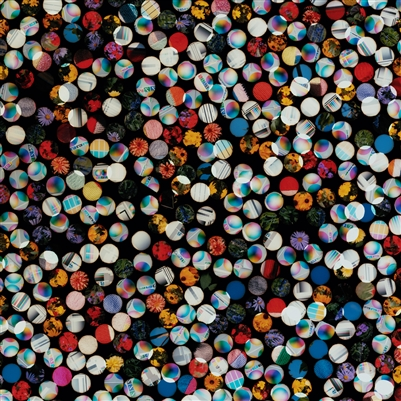 Four Tet - There Is Love In You (3-LP Expanded Edition) VINYL LP