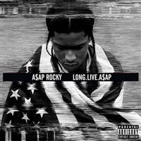 A$Ap Rocky - Long Live A$Ap (Colored Vinyl) (Deluxe Edition) - VINYL LP