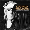 LUCINDA WILLIAMS-Good Souls Better Angels (Black Vinyl Edition) LP