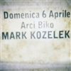 MARK KOZELEK-Live At Biko (BLACK vinyl edition) 2-LP set