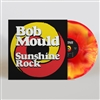 BOB MOULD-Sunshine Rock (Opaque Yellow and Red Swirl Edition Vinyl) LP