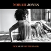 NORAH JONES-Pick Me Up Off The Floor (Black & White Vinyl Edition) LP