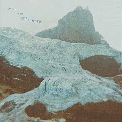 Owen - The Avalanche (Cloudy Vinyl Edition) LP