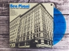 BEN PIRANI-How Do I Talk To My Brother? (Limited Blue Edition Vinyl) LP