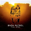 SNOW PATROL-Final Straw (Black Edition Vinyl) LP