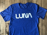 LUNA music interstellar T-Shirt