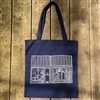 NATHANIEL RUSSELL LUNA storefront tote