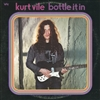 KURT VILE-Bottle It In (Indie Exclusive Clear Edition Vinyl) LP