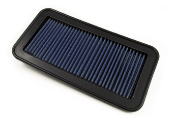 WORKS High-Flow Drop-In Air Filter - BRZ/FR-S
