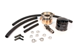 WORKS Oil Regulator/Cooler Kit - BRZ/FR-S