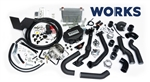 WORKS 2017+ BRZ/86 Stage 2 Turbo Kit