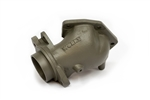 WORKS Exhale O2 (Oxygen Sensor) Turbo Housing