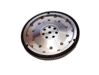WORKS Spin Lightweight Flywheel - Lancer