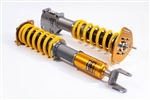 WORKS/Ohlins Stage III R&T Coilover Suspension - EVO VIII/IX