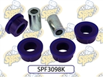 SuperPro/WORKS Rear Trailing Arm Rear Bushing Kit