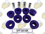 SuperPro / WORKS Subframe to Chassis Mount Bushing Kit