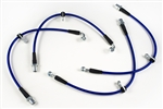 WORKS SS Brake Line Kit - BRZ/FR-S