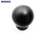 WORKS Grab Shift Knob