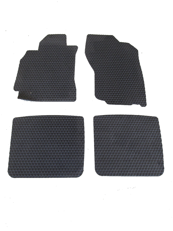 works all weather floor mats evo