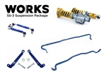 WORKS BRZ/FRS/86 SS-3 Suspension Package