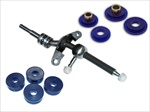 WORKS Throw Short Shifter Package - Evo VIII-IX 5-speed