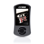 Nissan GT-R 2009-2014 Cobb AccessPORT V3 With TCM