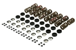 Cosworth Ultra-High RPM Dual Valve Spring / Retainer Set