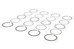 Cosworth Piston Ring Set 85mm