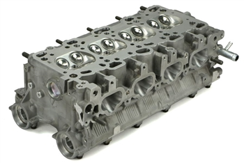 Cosworth CNC Ported Cylinder Head
