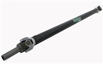 Driveshaft Shop 2.75'' Carbon Fiber 1-piece Driveshaft (Manual Only)