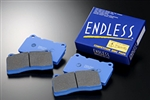 Endless ME22 Semi-Metallic Competition Brake Pads - Evo VII-X