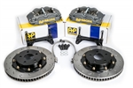 Essex AP Racing Big Brake Kit Subaru BRZ Toyota 86 Scion FR-S Competition BBK