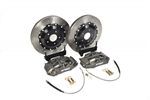 Essex AP Racing Big Brake Kit Mitsubishi Lancer EVO 10 X Competition BBK