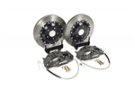 Essex AP Racing Big Brake Kit Toyota GR Supra Competition BBK RWD