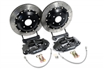 Essex AP Racing Big Brake Kit Toyota GR Supra Competition BBK RWD Rear