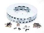 Girodisc 2-Piece Brake Rotors