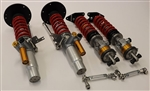 Ohlins, TTX, Pro, Coilover, Suspension, BMW, M2, M3, M4, track, day, motorsport, f80, f82, f87